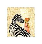 . : zebra kiss : .