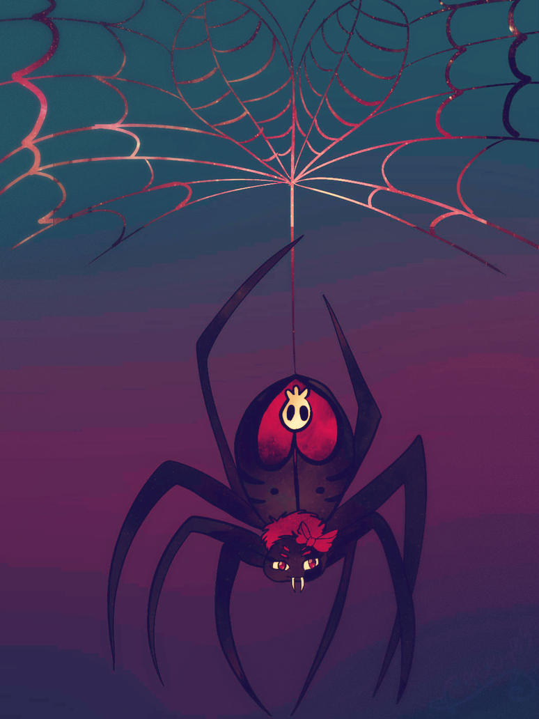 Arachnid by perry99
