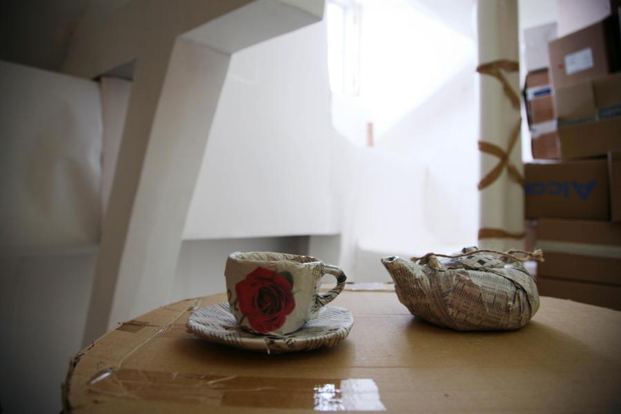 Boiler Tea Room Nyc