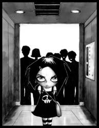 social agony