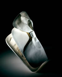 Paper Sculpture Fashion 2
