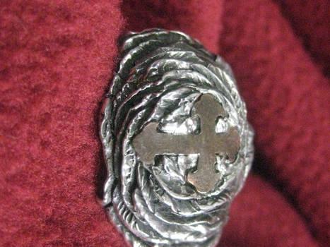 Rose ring prototype