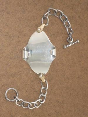 Grilo Metal Art Bracelet view2