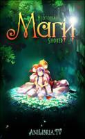 Magi: The Labyrinth of Magic by Rin-Sempai