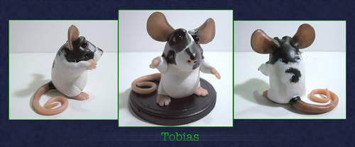 Tobias by cricket00fur