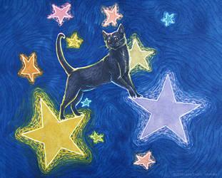 Mal Star Star star starrr.. by cricket00fur