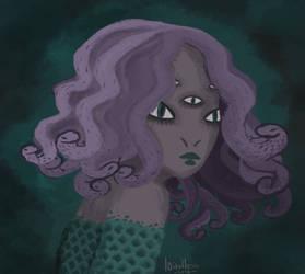Medusa by L0adlesS