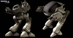 ED-209 WIP