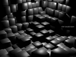 The Blackroom by x-seed
