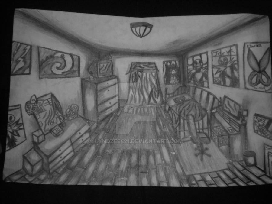 my room by lyndzee421
