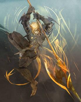 Dragoon - Miran