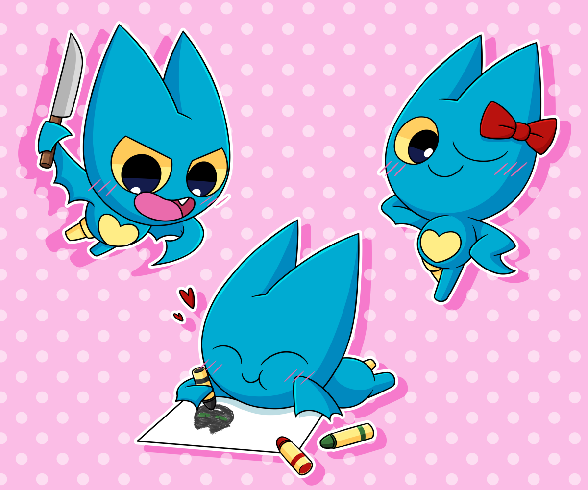 Adorable Adorabat By Peketope On Deviantart Thanks for always helping me with my art featuring #adorabat and #batgirl! adorable adorabat by peketope on deviantart