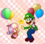 The Balloon pals