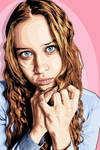 Vector: Fiona Apple