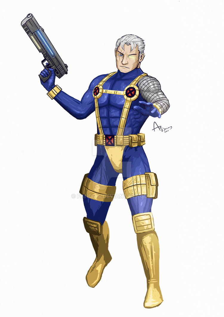 Cable by Fandias