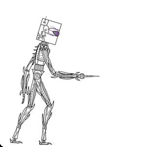 Ender Bot WIP 2
