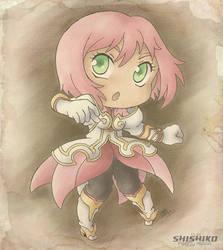 Noble Princess