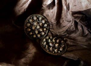 Birka brooches by UEdkaFShopie