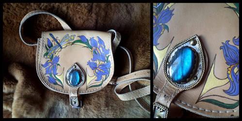 Dragon Age Bag