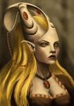 Queen Salmandra