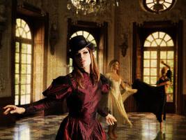 The ballroom by enchanting-ce-memory