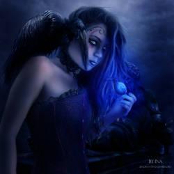 O mistress mine by enchanting-ce-memory
