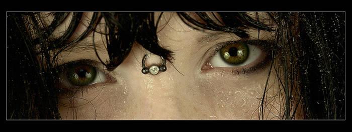 ..liquid eyes..