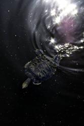 Stardust by marikasprettyart