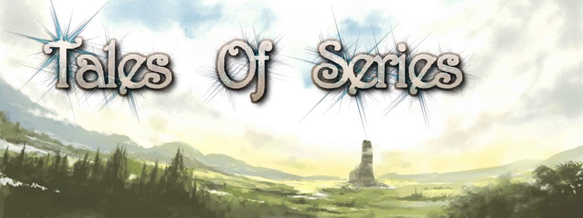 Tales Of Series Wallpaper By Hinaloth On Deviantart