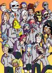 Class 1c (boku no hero academia)