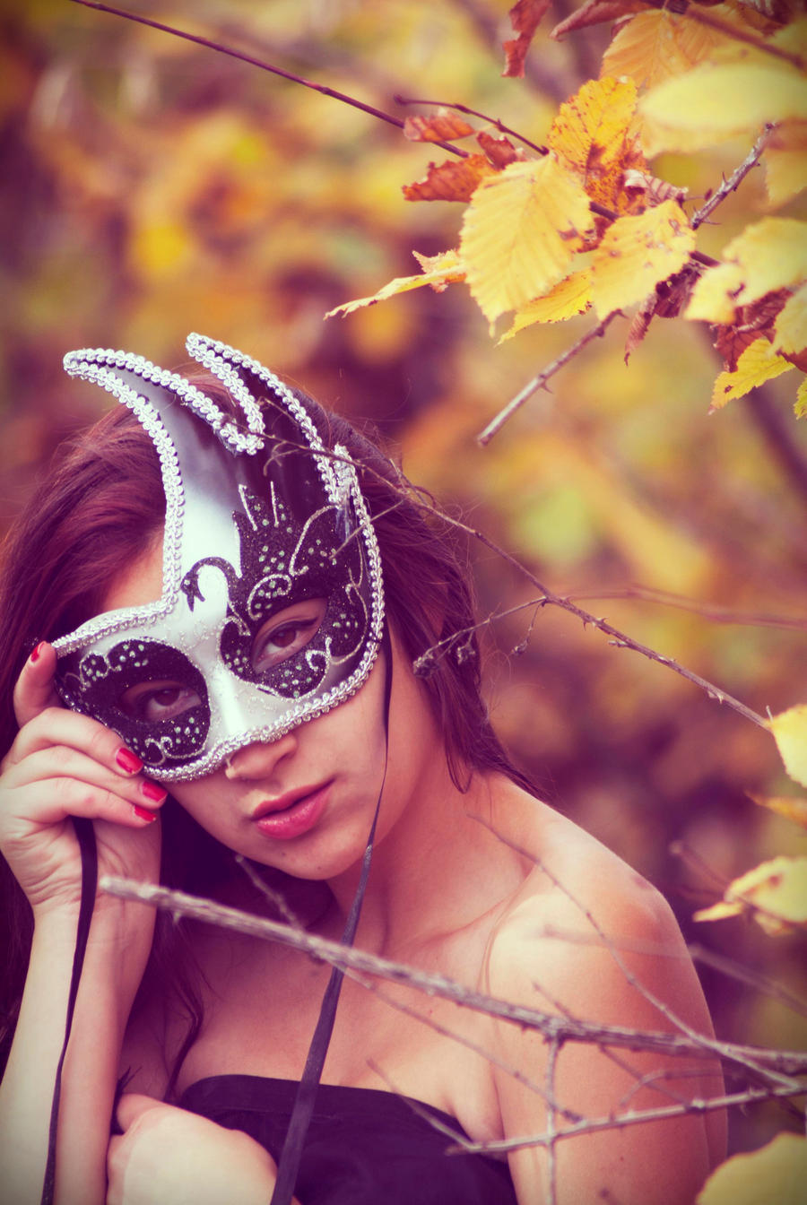 Mask of Venice by jackieslife
