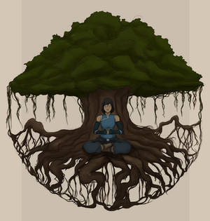 Korra - Connections