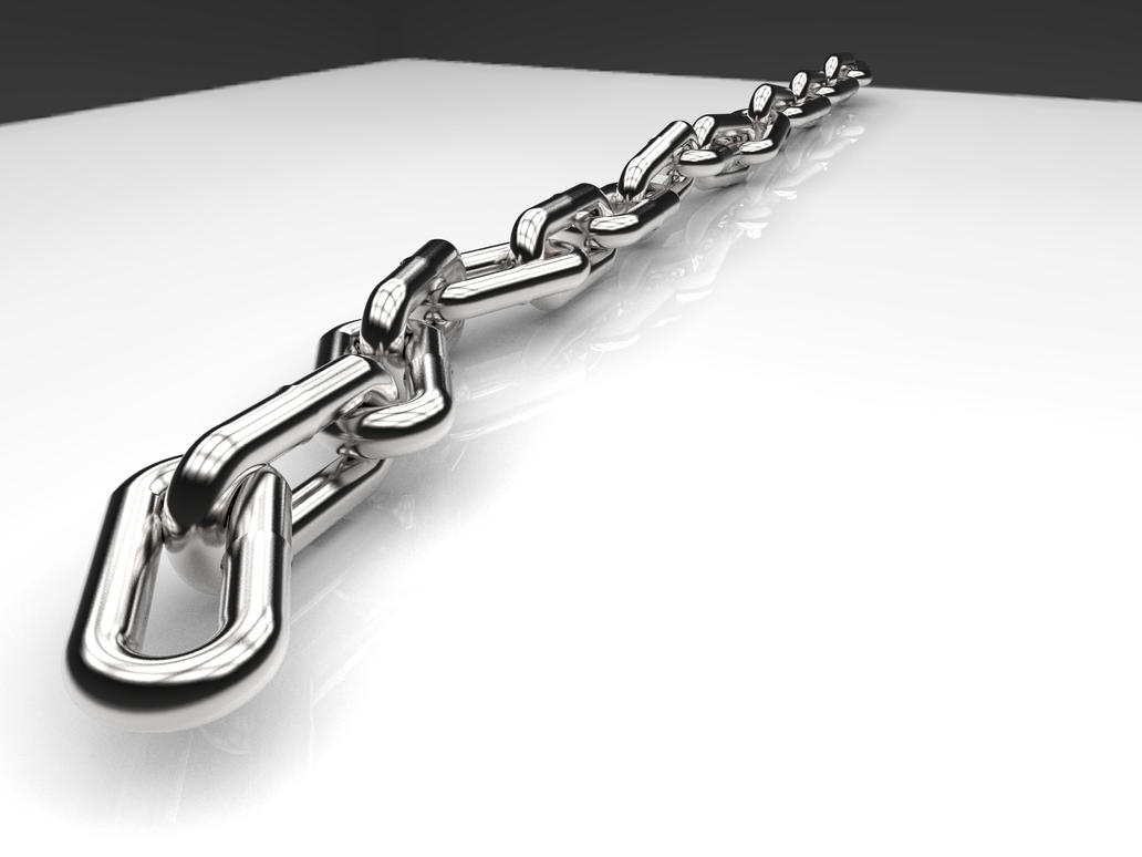 Steel Chain by MonoFlow