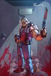 Mr Big Duke 02 by VinceColors