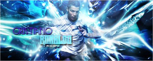 New Ronaldo Sign by Dark-legend-GFX