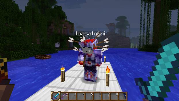 Minecraft LolToa 01