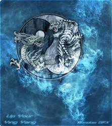up ur ying yang by wishu