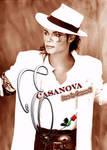 Michael Jackson Cutie