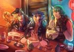 Lungmen Eatery