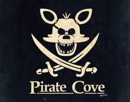 Pirate Cove Flag