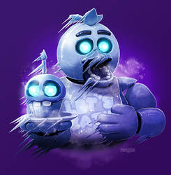 Frost Chica