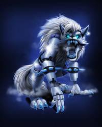Frost Roxanne Wolf