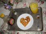 Mothers Breakfast by TerraLove