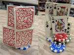 Poker Tower