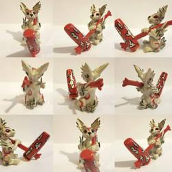 Yumigami miniature