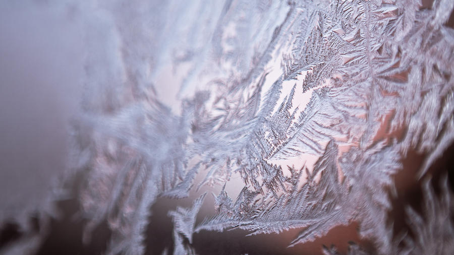 Winter Wallpaper by DarkainMX
