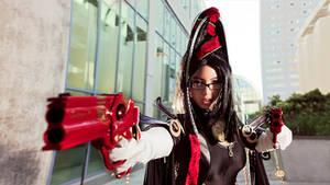 Bayonetta - FanimeCon 2010