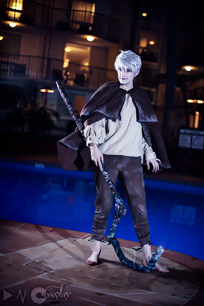 Jack Frost by DarkainMX