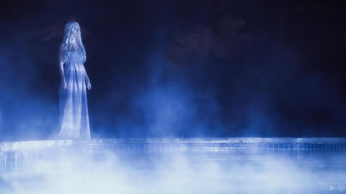 Cospix.net Feature: Daenerys Targaryen by DarkainMX