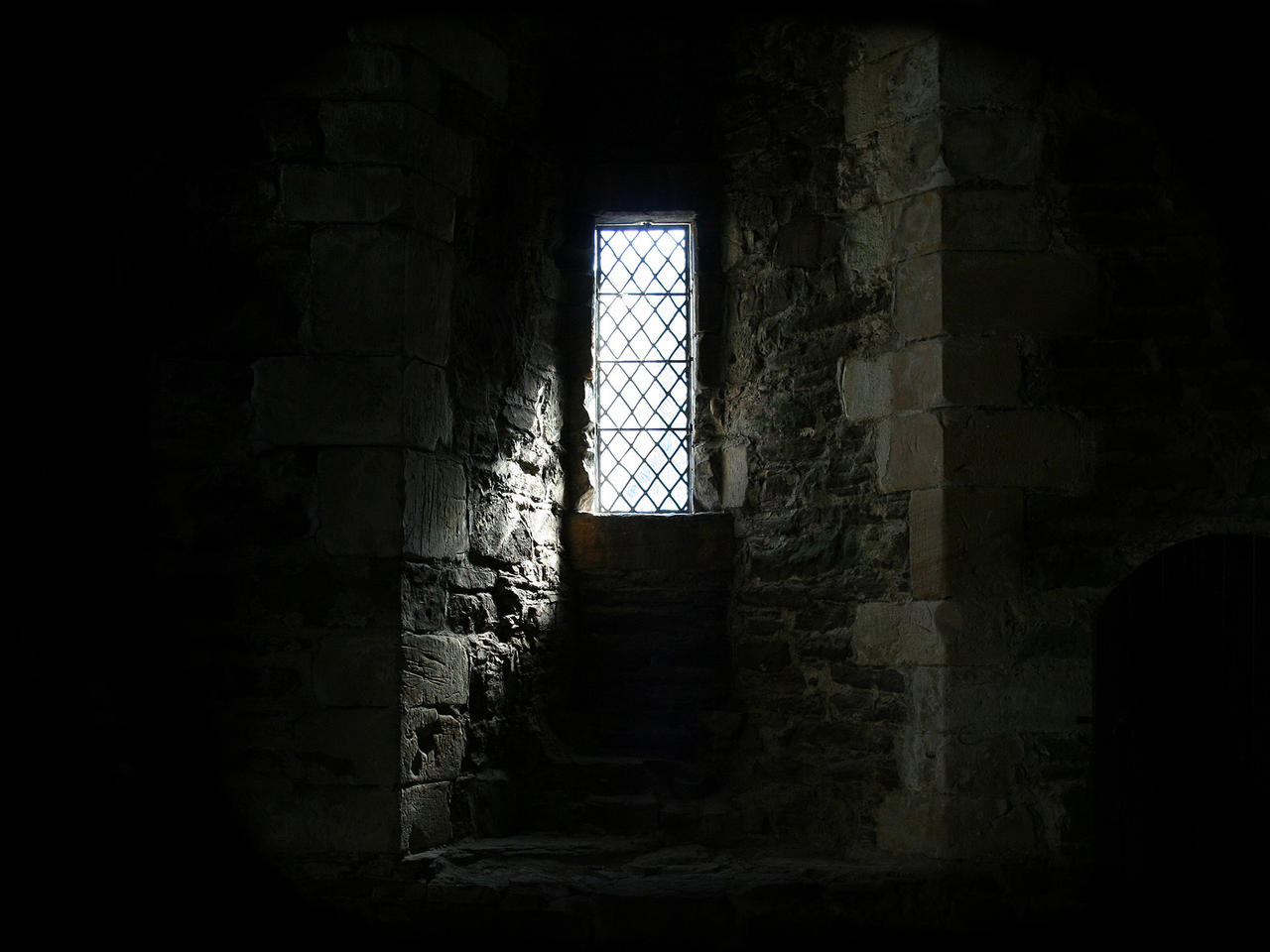 Dark Window by FletchLives on DeviantArt